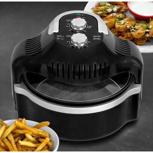 Cooklite Aerofryer - Convection Cooker & Oil Less Fryer + Free Gift