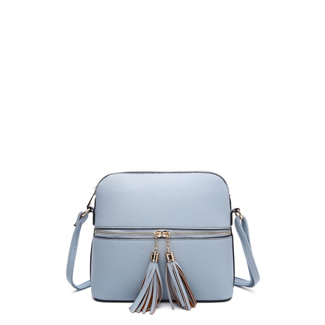 MKF Collection Alejandra Crossbody Bag by Mia K