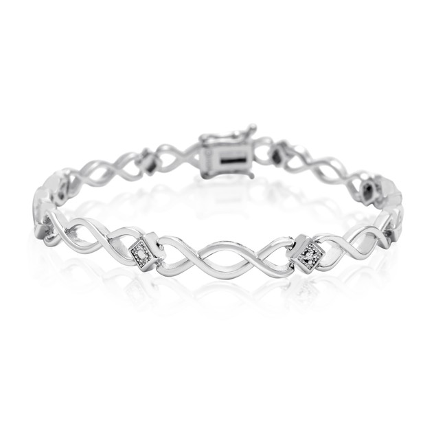 Diamond Accent Bracelet