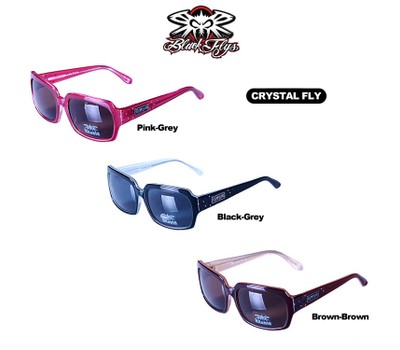 0708fd4c54 Bananas! Looks like we ve sold out of this product. Black Flys  Fly Girls   Collection Sunglasses