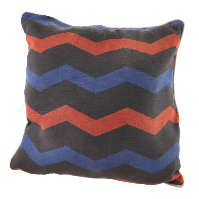 Don't Forget To Write From Paris 18In. Decorative Throw Pillows