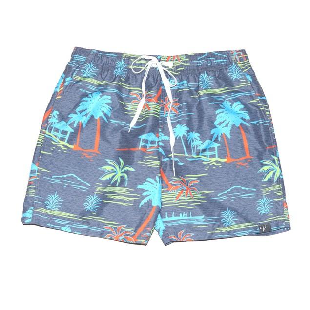 Palm Tree Board Shorts