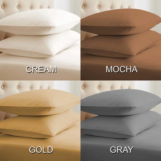 iEnjoy Home 2 Piece Pillow Case Set