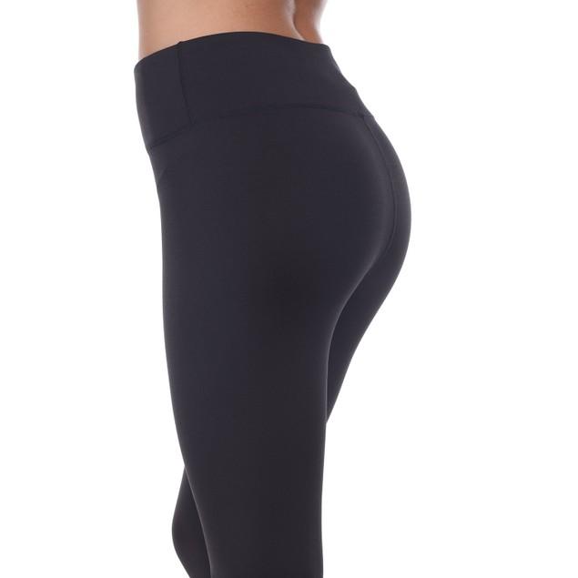 d5e275233e5 Women s La Reve Ballerina Capri Yoga Leggings - BelleChic