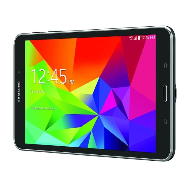 """Samsung Galaxy Tab 4 16GB WiFi+Cellular 4G Verizon Android Tablet 8.0"""""""