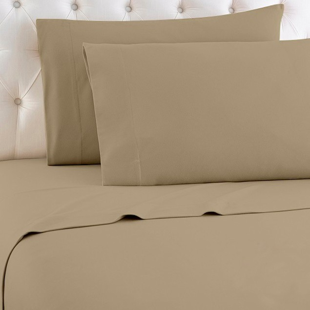 Milano Collection 100% Egyptian Cotton Sheet Set