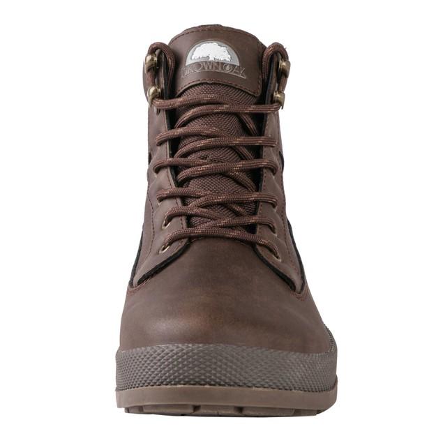 Men's Waterproof All Weather Outdoor Durable Casual Work Hiking Boots
