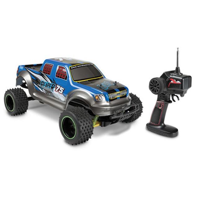1:12 Reaper Remote Control Truck