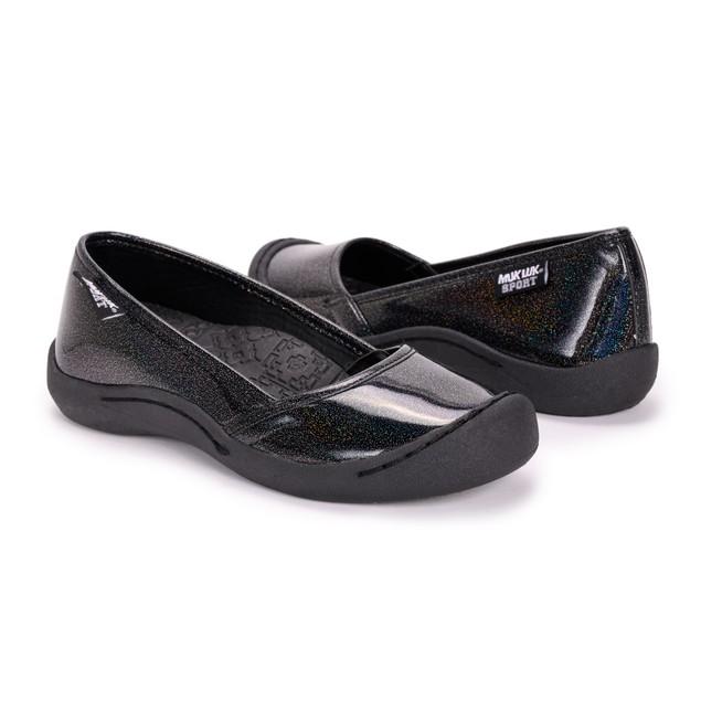 MUK LUKS Women's Sandy Shoes