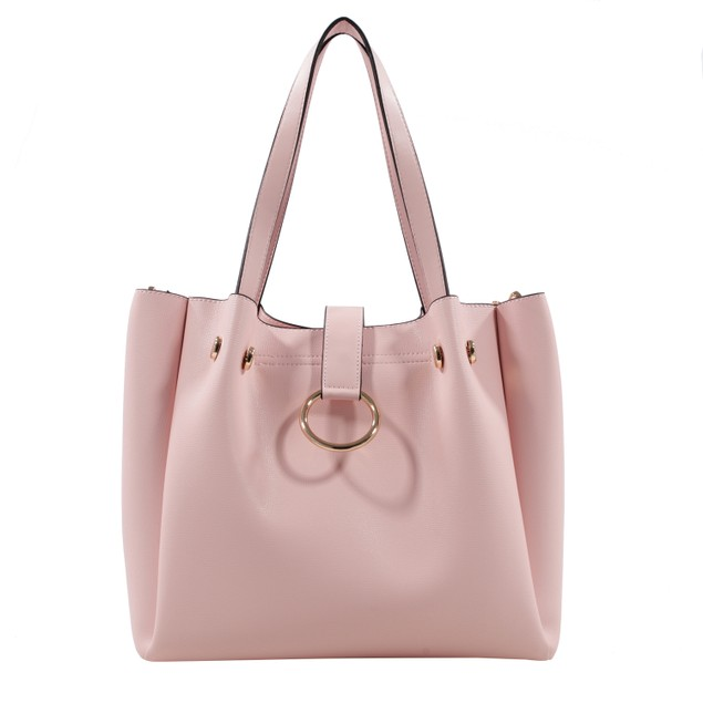 MKF Collection Callie Satchel Handbag by Mia K.
