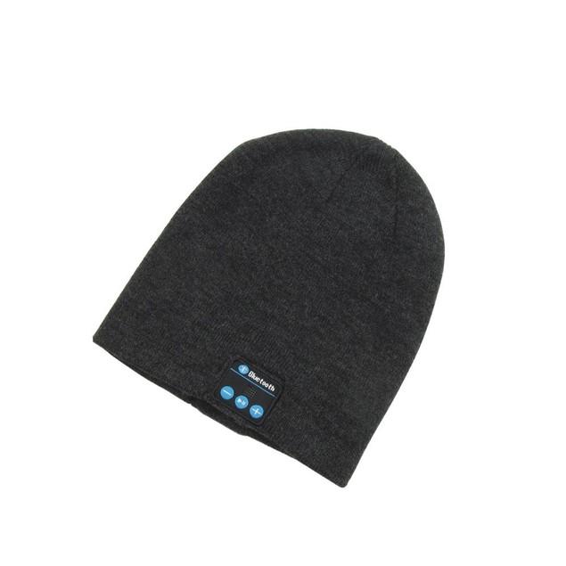 Bluetooth Winter Beanie