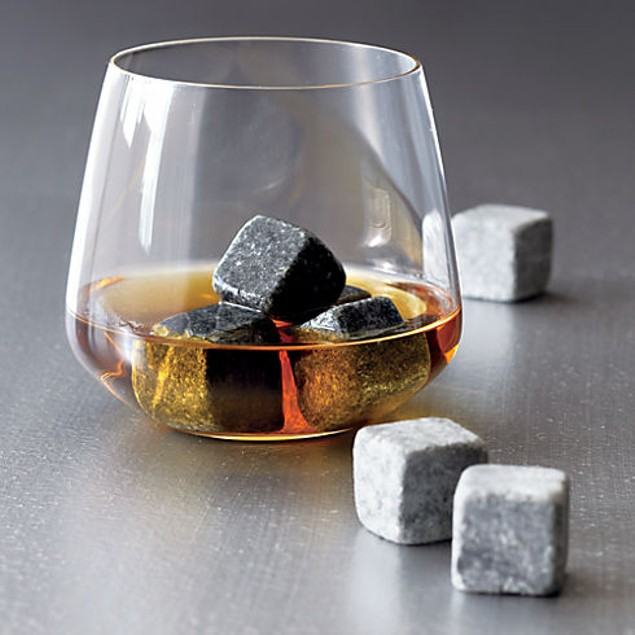 9-Pack Whiskey Stones