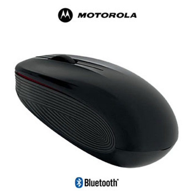 Motorola Bluetooth Mouse for Tablets, Smartphones and Computers