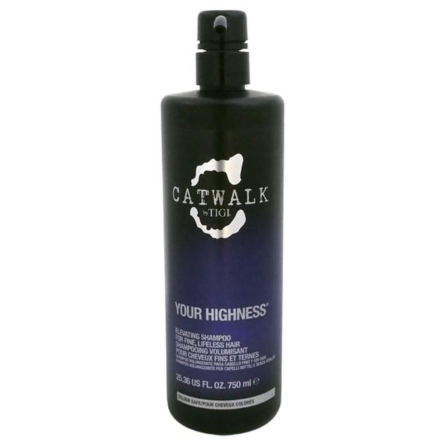 Catwalk Your Highness Elevating Shampoo TIGI 25.36oz