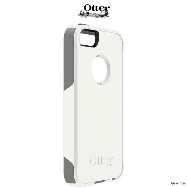 OtterBox Commuter Series Case for iPhone 5/5S - Choice of 3 Colors