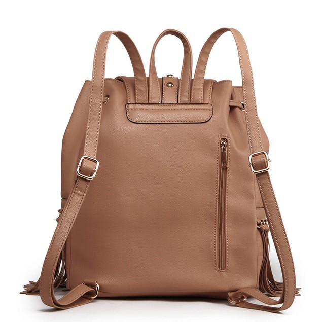 MKF MonicaFringed Backpack by Mia K - 10 Colors!