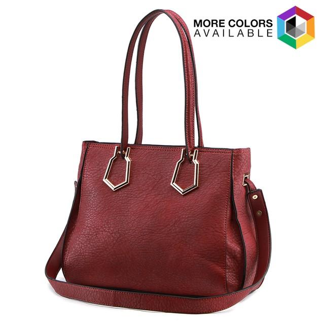 MKF Collection Jannet Shoulder Bag by Mia K