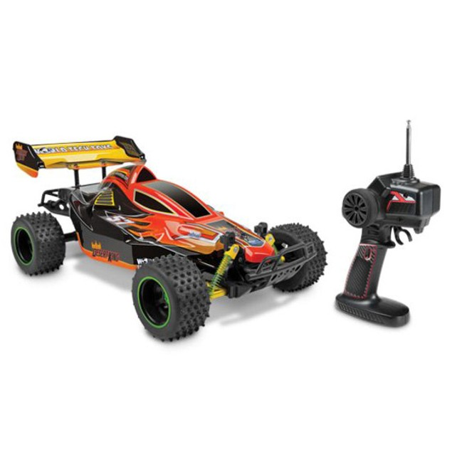World Tech Toys Desert King Electric Truggy