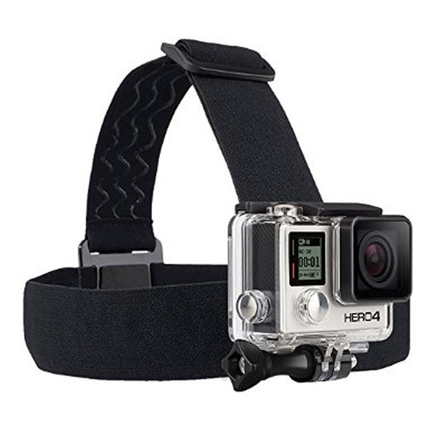 Ultimate GoPro Mount & Accessory Kit