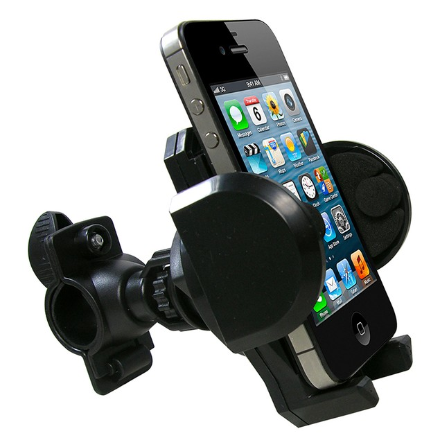 iCover Universal Bicycle Mount for Smartphones