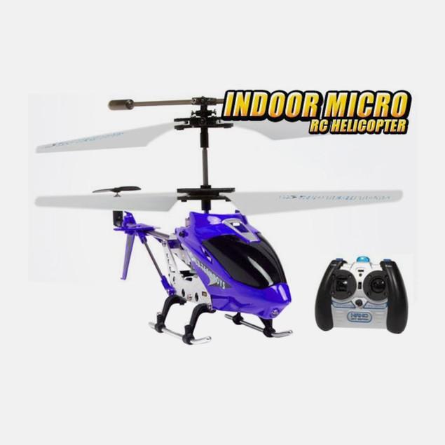 3.5ch Gyro Phantom IR Helicopter
