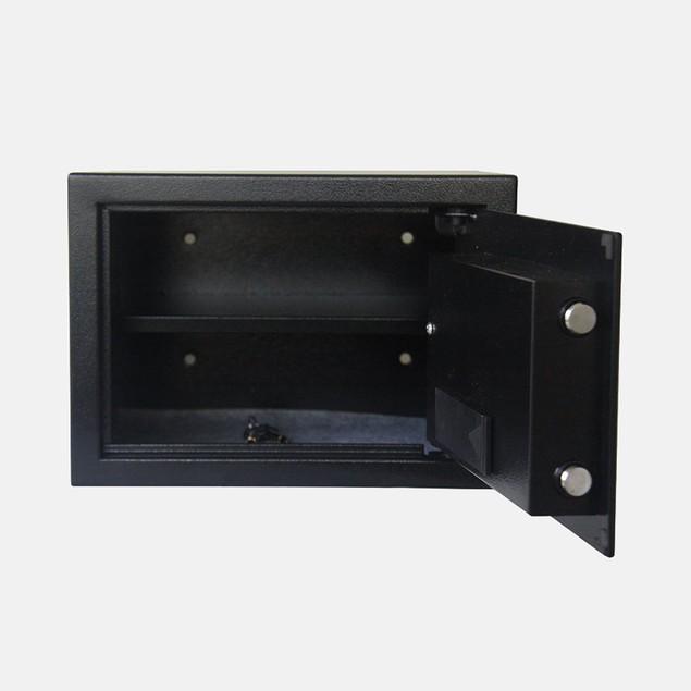 Stalwart Fingerprint and Digital Steel Safe