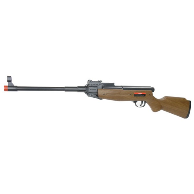 Breach Loading Hunter Style FPS-180 Spring Airsoft Rifle