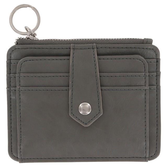"Metropolitan ""Capri"" ID Credit Card Wallet"