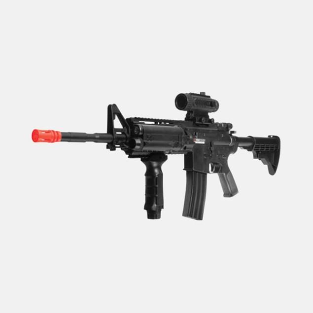 Electric Firepower M4A1 Rifle FPS 220 Airsoft Gun