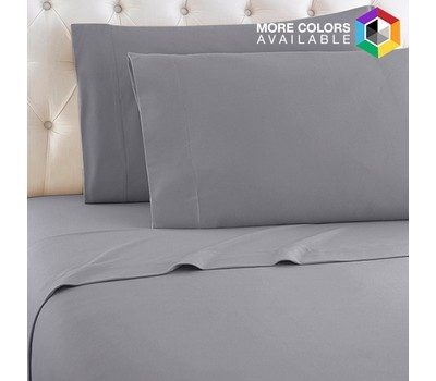 1000 Thread Count 100% Egyptian Cotton Milano Collection Deep Pockets Was: $149.99 Now: $41.99.