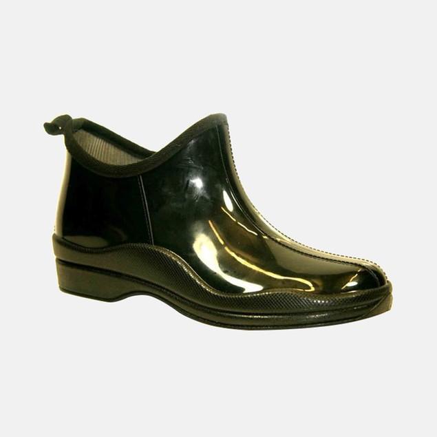 Henry Ferrera Women's Solid Rain Shoes