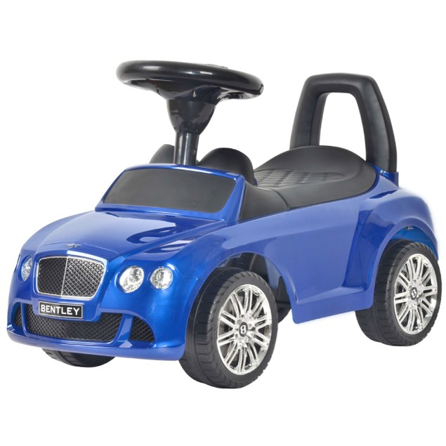 'Bentley' Ride-On Push Car