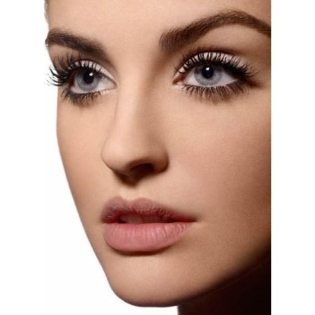 3D Fiber Lashes Transplanting Gel and Green Tea Natural Fibers Mascara
