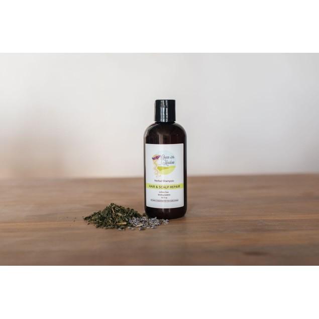 Repairing Herbal Shampoo 12 fl oz