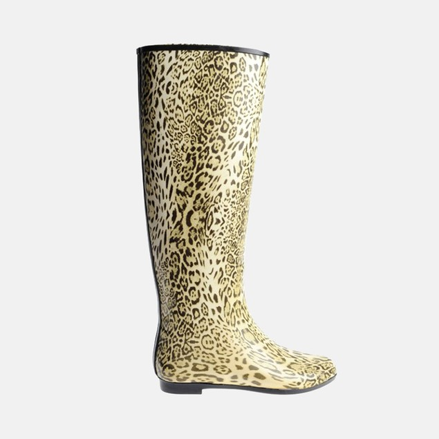 Henry Ferrera Women's Colorado Tiger Rain Boots