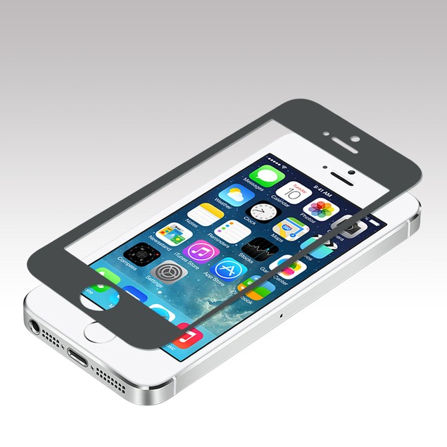 Glass Screen Protector for iPhone 5