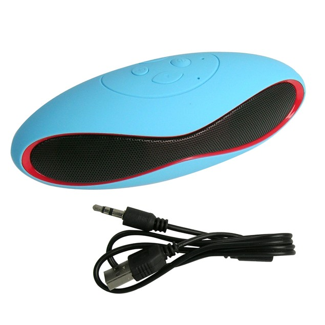 Mini Bluetooth Portale Speaker