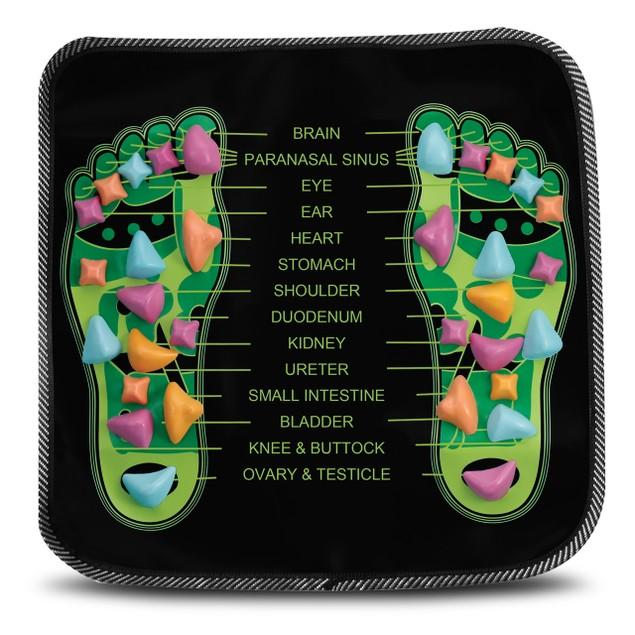 Two Elephants Pain-Relief Portable Massage Mat