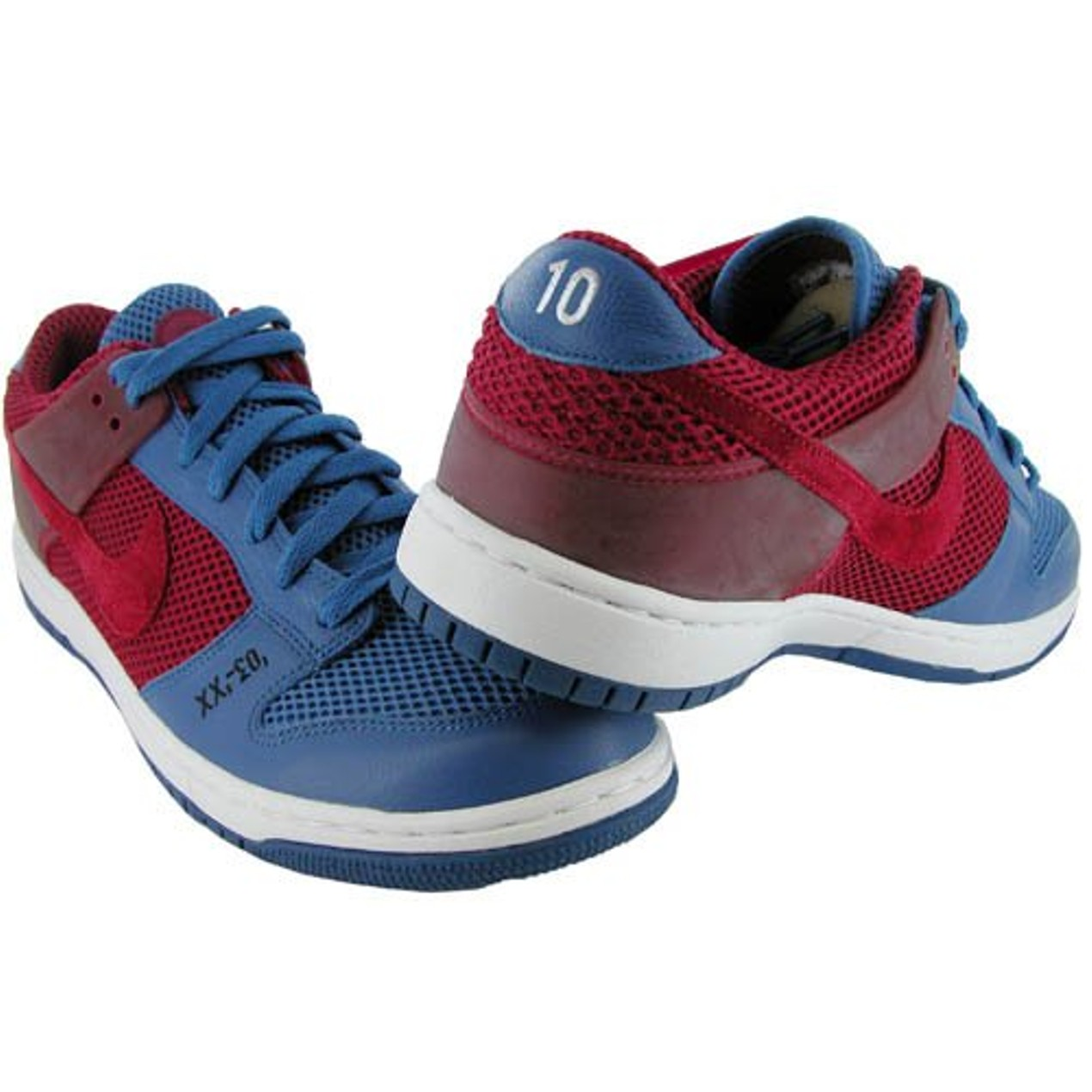 more photos c5a07 3d6f5 Nike Air Zoom Dunkesto Ronaldinho Brazil Shoes ...