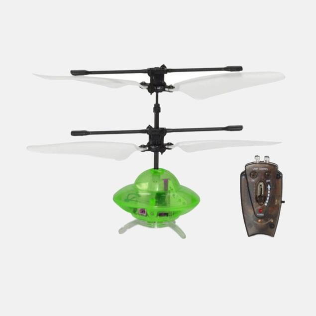 Intelli UFO II RC Helicopter