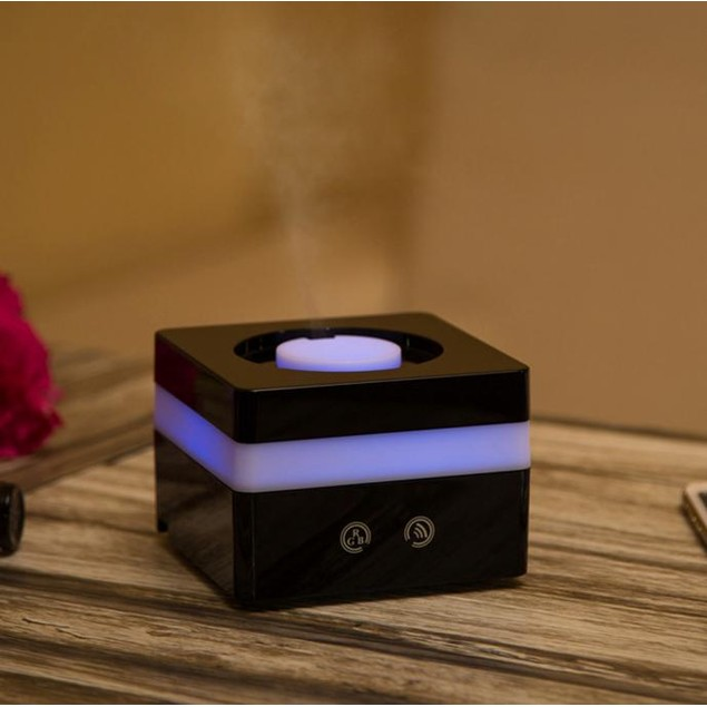 Essential Oil Diffusers Aroma Ultrasonic Cool Mist Humidifiers