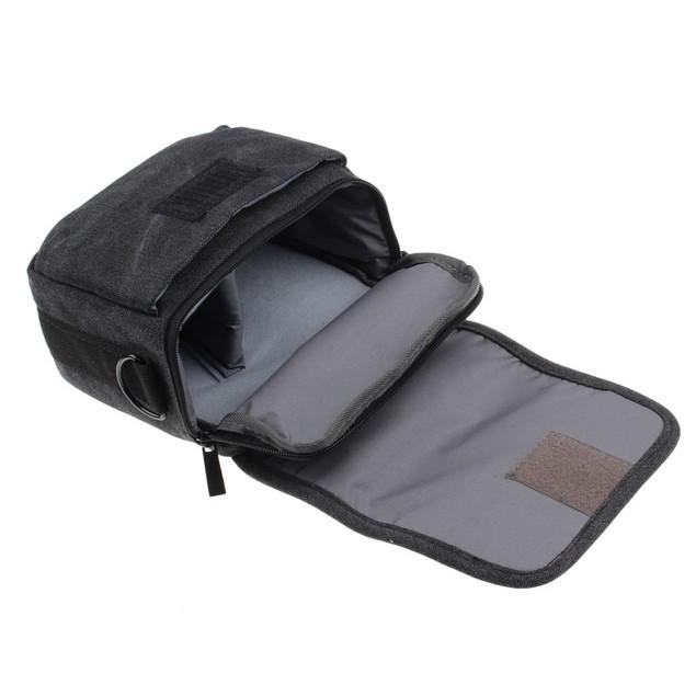 DSLR Digital Camera Shoulder Bag