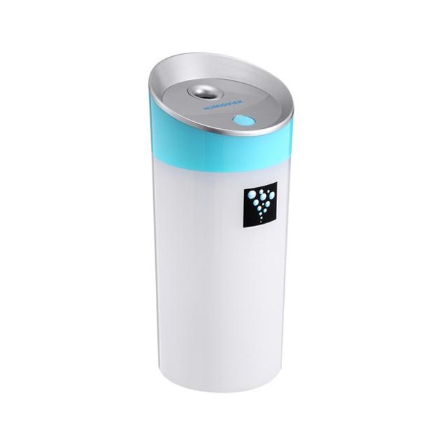 Car Family expenses Anion Humidifier Air Purifier Freshener USB Interface