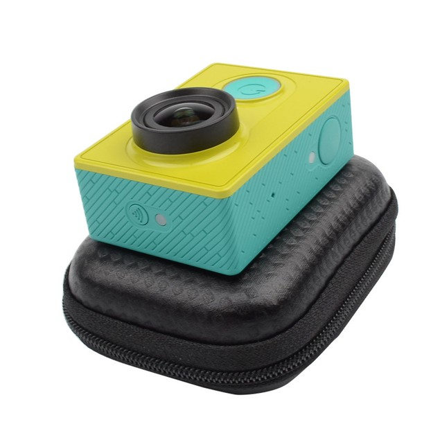Protective Case for Action Sports Camera